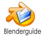 Blenderguide logo